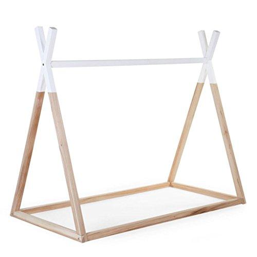 Umbaubett Tipi Holz–Größe 70* 140