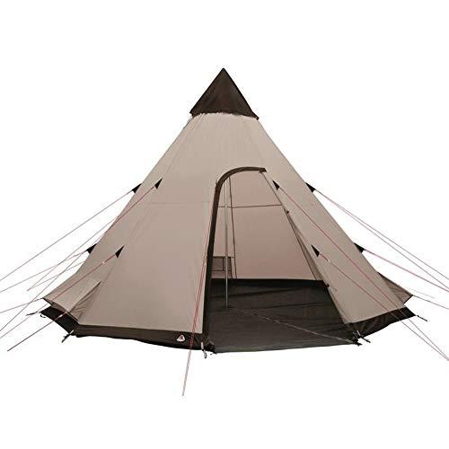 Robens Adventure Field Base 800 8 Person Tipi Tent Beige