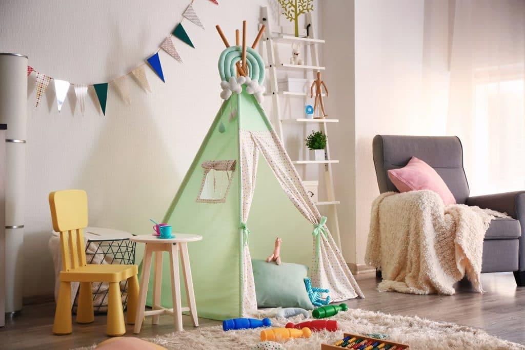 Tipi Zelt günstig für Kinder kaufen auf tipizelt-kaufen.de